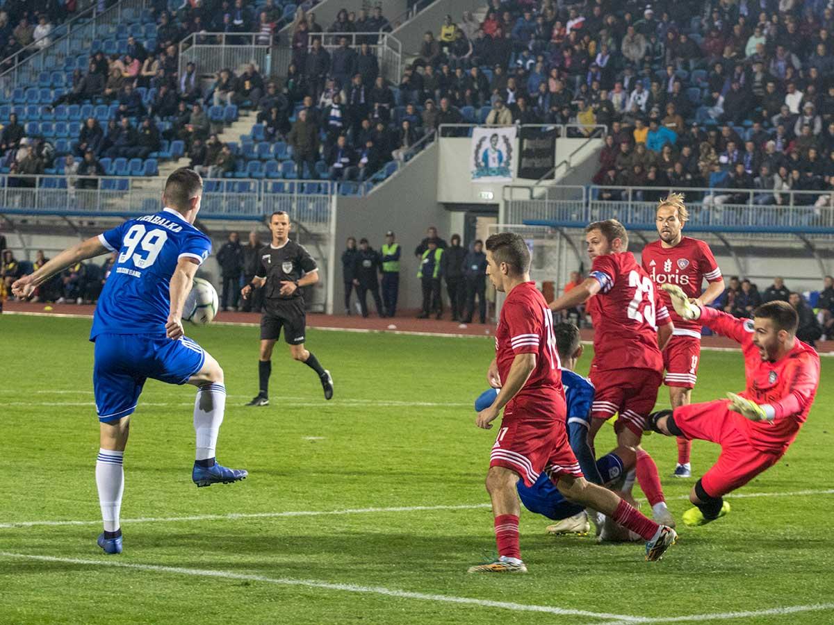 LIVE FC Universitatea - Progresul Pecica