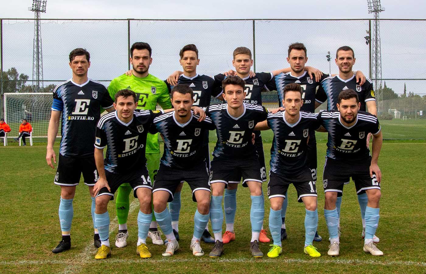 LIVE FCU - Dinamo Kiev B