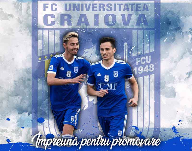 LIVE FC Universitatea - Turris Turnu Măgurele